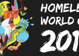 Homeless World Cup 2015