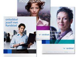 Randstad HR Solutions: campagnematig werken
