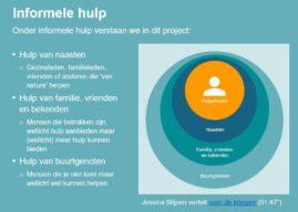 #11 Korte video's  'uitgelicht' uit het eindrapport Mantelzorgreis Gooise Meren & Hilversum